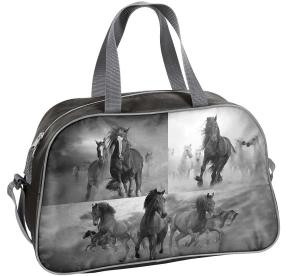 be58f5e527254 Torba dziecięca sportowa z koniem