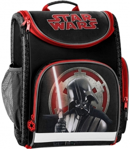 Tornister szkolny Star Wars Lord Vader STY-524
