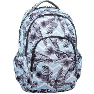 e1e3113f7991a CoolPack SURF PALMS Basic plecak szkolny, młodziezowy, sportowy B03021