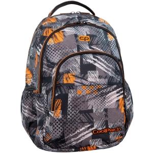 5261f34c20a6c CoolPack DESERT STORM Basic plecak szkolny