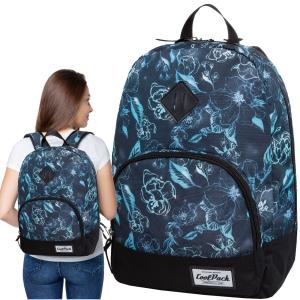 96fee6bc35c2 CoolPack UNDERWATER DREAM CLASSIC Vintage 20l plecak szkolny