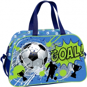 933c9542f6111 Torba dziecięca sportowa piłka nożna, football PP19PI-074