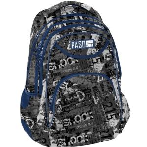 e7eacf48d0207 Plecaki Młodzieżowe Damskie