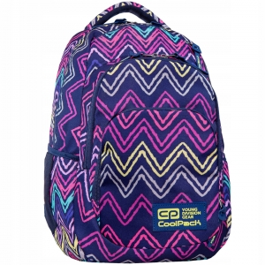 96ae35c2ff3a9 Plecaki młodzieżowe do szkoły, plecak do gimnazjum, plecaki szkolne ...