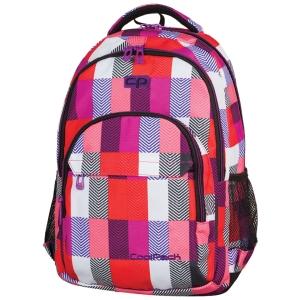 d36b986c46367 CoolPack Basic Snow Hills plecak szkolny, młodzieżowy, sportowy, 69816CP