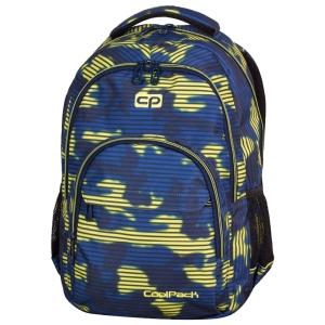 f5a25e8147d78 CoolPack Basic Navy Haze plecak szkolny, młodzieżowy, sportowy, 70188CP