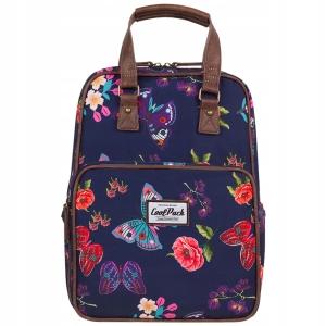 c89ae4733f3b7 CoolPack CUBIC SUMMER DREAM plecak szkolny, młodzieżowy, sportowy, 12430CP