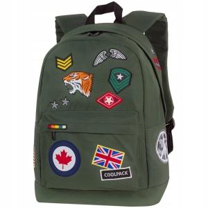 6c32b89c3f3eb Plecaki młodzieżowe do szkoły, plecak do gimnazjum, plecaki szkolne ...
