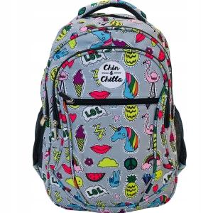 7050ab13c6fcd Plecaki młodzieżowe do szkoły, plecak do gimnazjum, plecaki szkolne ...