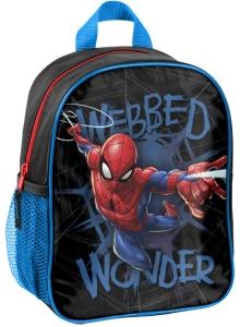 67079da064009 Plecaczek przedszkolny niebieski Spider-man SPL-303