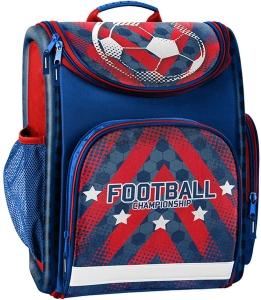 5872621cb1ac2 Tornister szkolny piłka nożna football 18-524 FL