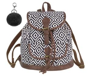 64b96a8a62be8 CoolPack FIESTA INDIGO Vintage 17l plecak szkolny, młodzieżowy, sportowy,  84437CP (A137)