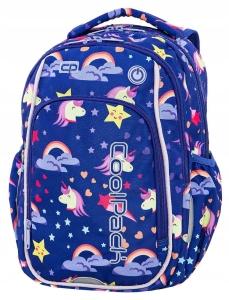 849c16a6774b2 CoolPack UNICORNS LEDPACK plecak szkolny