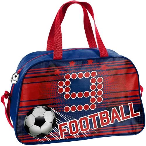 8c33ba9967ab5f Torba dziecięca sportowa piłka nożna, football PP19FT-074 - plecaki ...