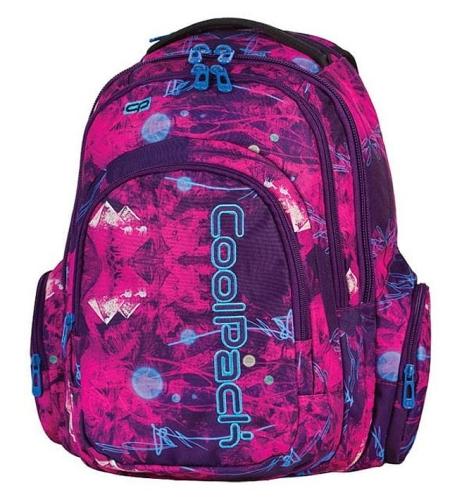 d44b4bd6a6e97 CoolPack Purple Desert Spark 28l plecak szkolny