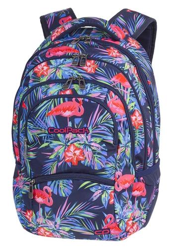 1915c87bab557 CoolPack PINK FLAMINGO College plecak szkolny