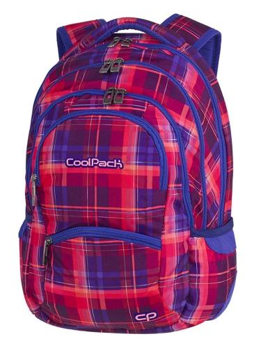 3f086c042a182 CoolPack MELLOW PINK College plecak szkolny
