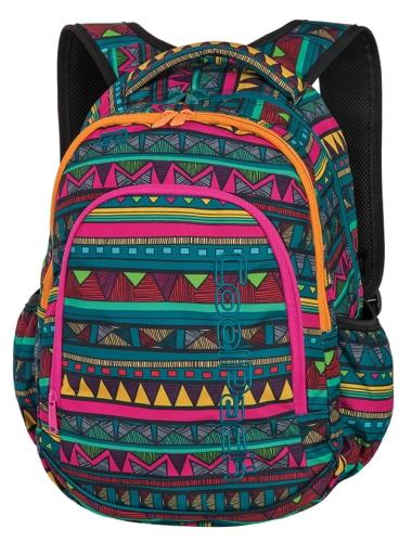 0b6d0795342e7 CoolPack MEXICAN TRIP + TORBA TERMICZNA Prime plecak szkolny ...