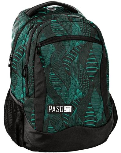 ed7b871790552 Plecak młodzieżowy PASO