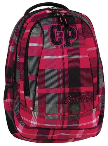1598f07e4410c CoolPack RUBIN 2w1 COMBO 29l duży plecak szkolny