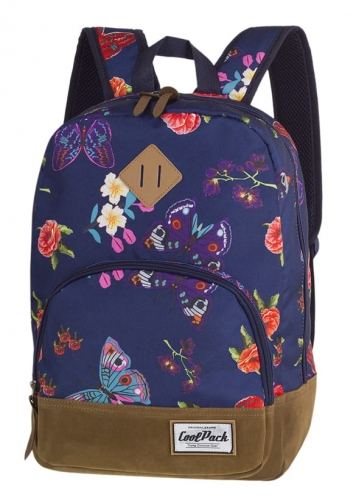 b573976a1c55d CoolPack CLASSIC SUMMER DREAM Vintage 20l plecak szkolny, młodzieżowy,  sportowy, 12454CP (A100)