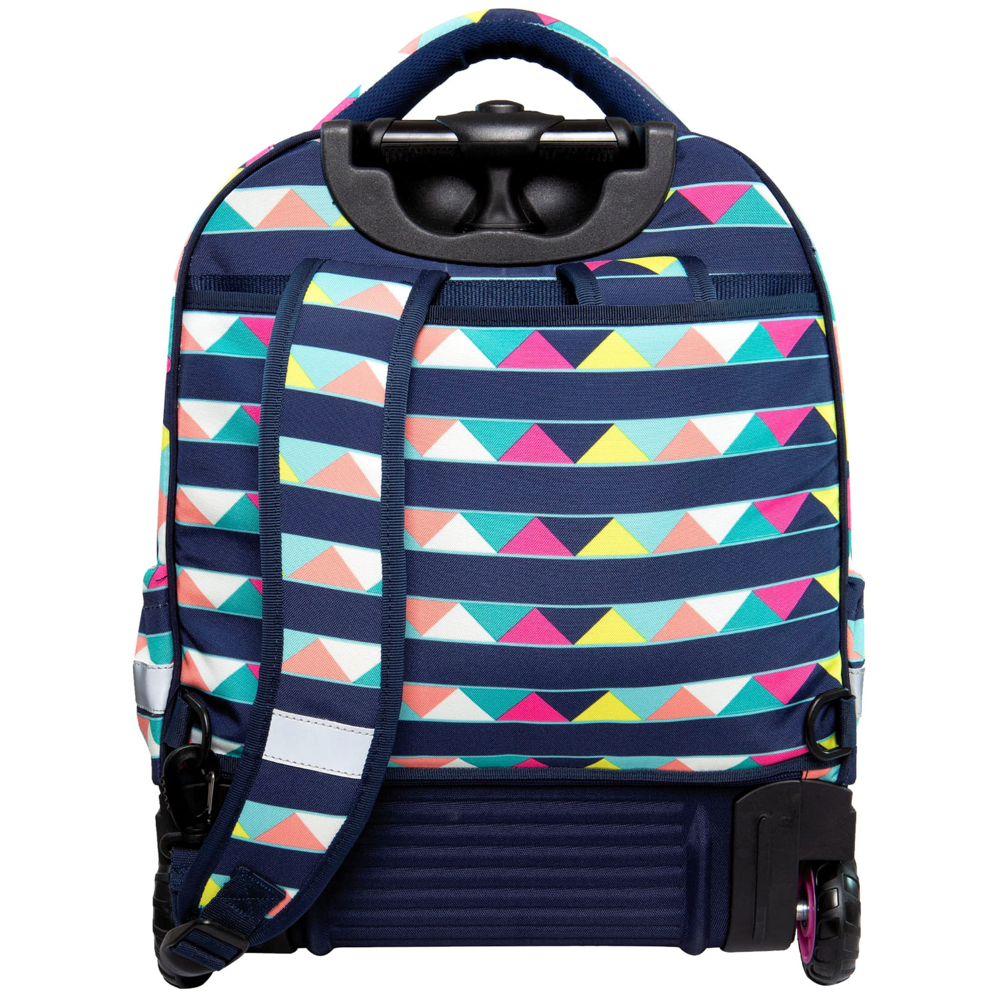 37f8c4aa45eb0 CoolPack CANCUN kolorowe trójkąty STARR 27l plecak szkolny na ...