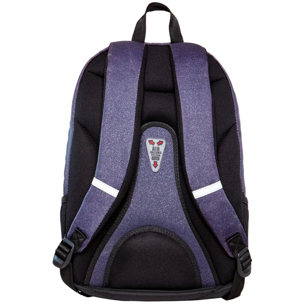 952b1a32f84e3 Plecak szkolny młodzieżowy CoolPack SPARKLING BADGES JEANS Hippie B33086.  1.jpg. nowość. 1.jpg · 2.jpg · 3.jpg ...