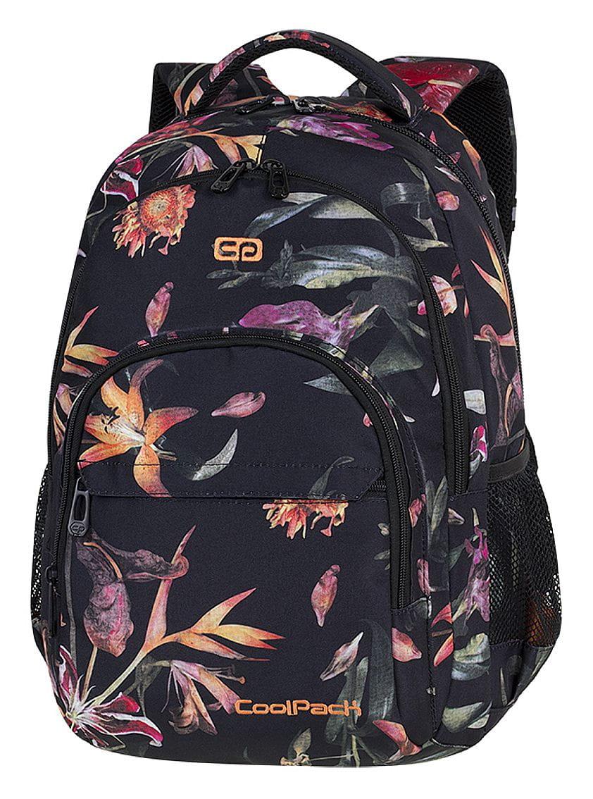 0aa3d724b7080 CoolPack LILIES Basic plecak szkolny, młodziezowy, sportowy ...