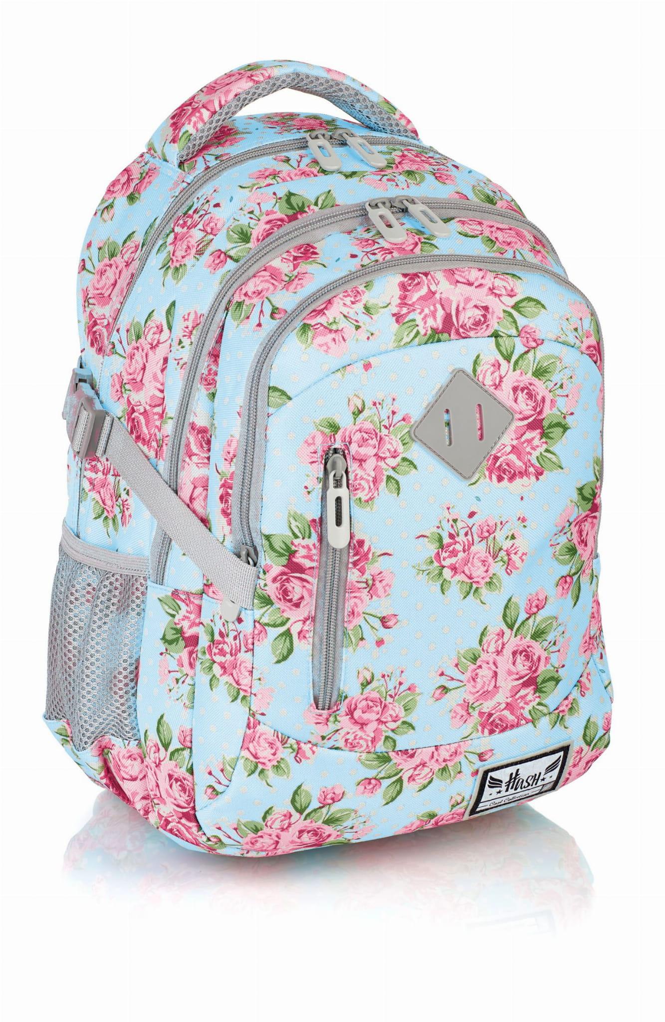 Plecaki dla pierwszoklasisty: wygodne, bezpieczne, ładne i